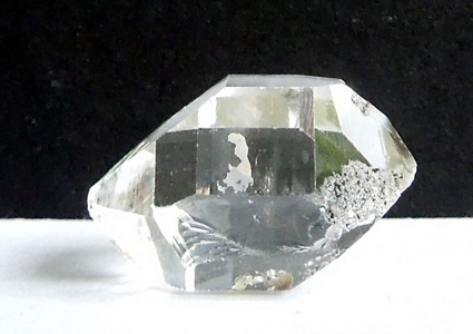 Herkimer measures 19.5x13.5 mm.