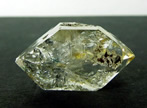 Herkimer Diamond Rainbow Crystal