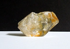Metaphysical Herkimer Golden Healer Crystal