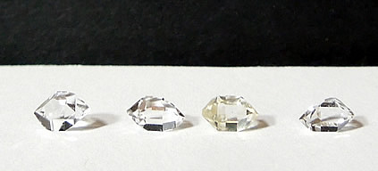 Group of Herkimer Diamonds for sale